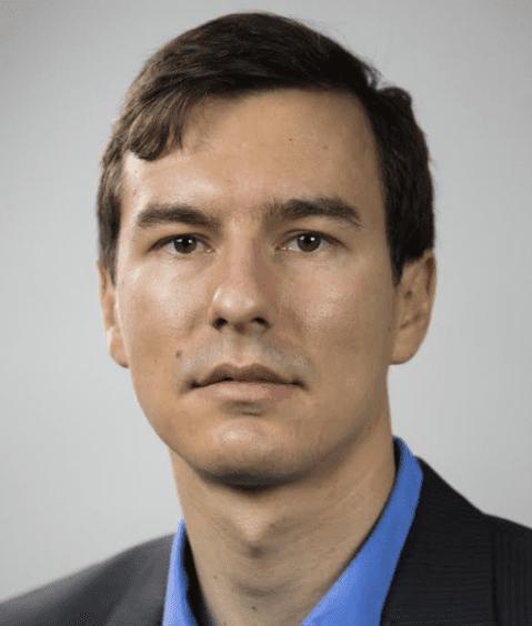 Egor Dontsov